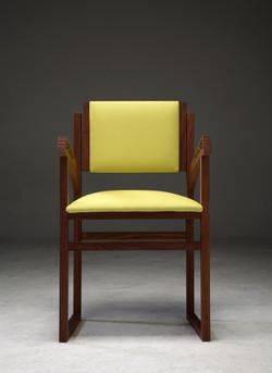 6 - sedia/chair Assettati