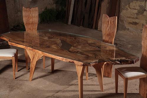 tavolo scultura