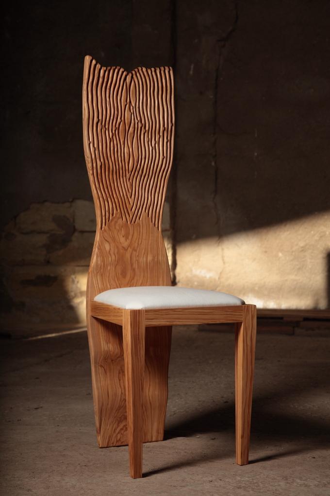19 - sedia/chair Seggiotropica
