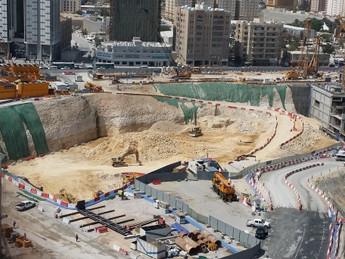 SPPI Metro Doha