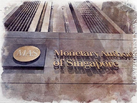 300 companies are looking for cryptocurrency licenses in Singapore.