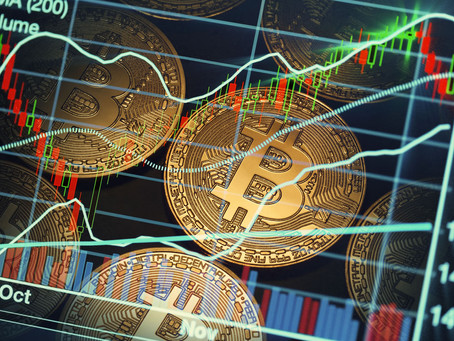 In 2021, cryptocurrency market capitalization will exceed one trillion US dollars.