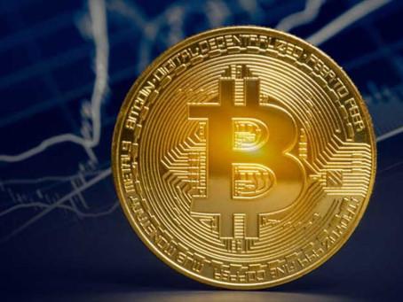 Bitcoin, the undisputed winner of 2020!