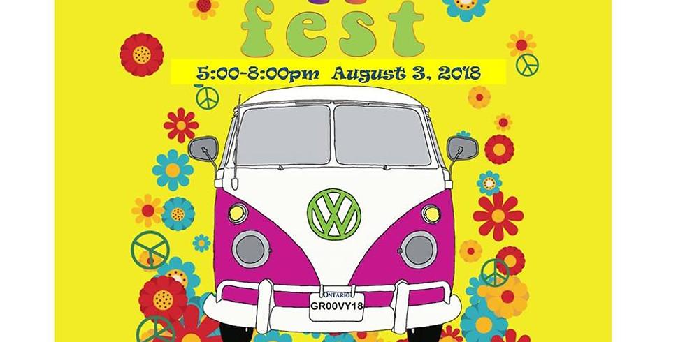 Columbiana Hippie Fest
