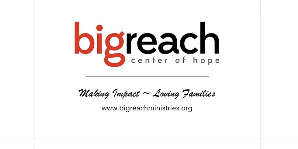 Reach for Hope 5k Walk/Run & Family Day!