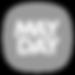 Mayday Logo - Grey.png