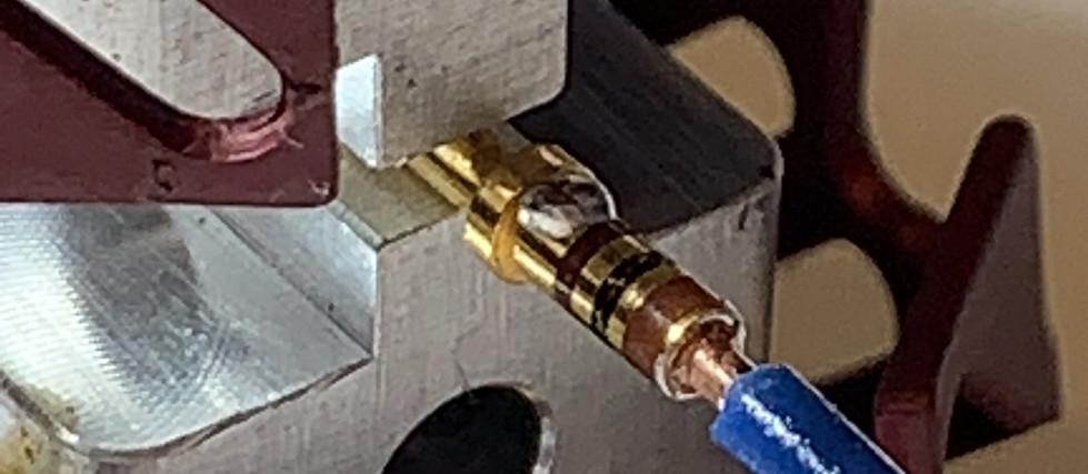 Sub-Miniature RF Connectors