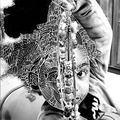 Dahra's New Beads, 2019
