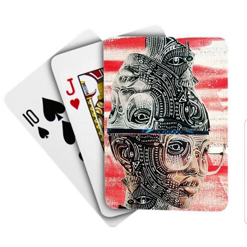 Playing Cards | Art Card Decks