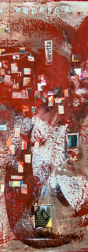 Untitled (New Year VIII)