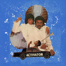 Activator, 2020