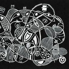 Untitled (Trio), 2021
