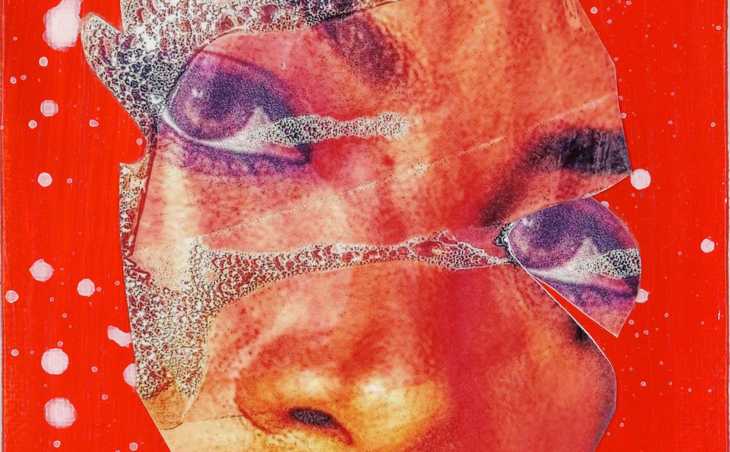 Red Orange - Aaliyah