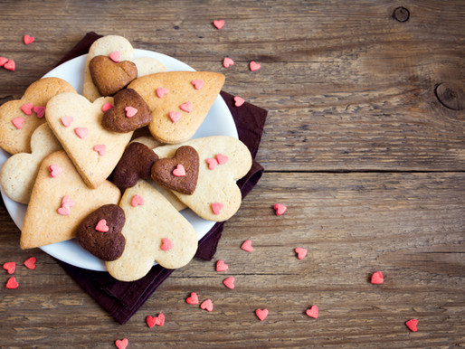 Valentine's Day Gifting Ideas
