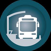 Bus Rapid Transit icon