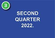 3. SECOND  QUARTER  2022.