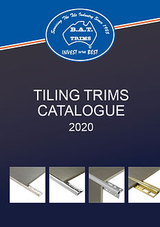2020 Trims Catalogue