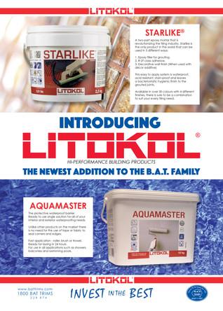 Introducing Litokol