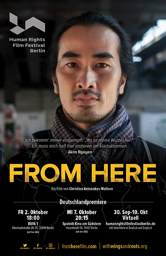 FROM HERE-Akim-Poster_Berlin_11x17.png