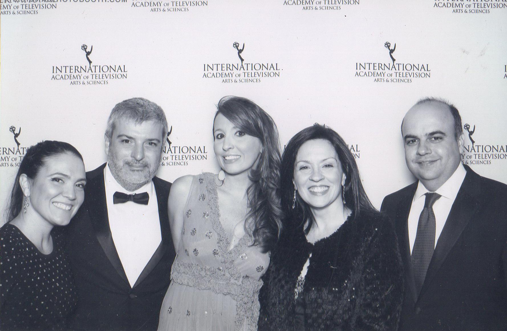 Prêmio Emmy 2012