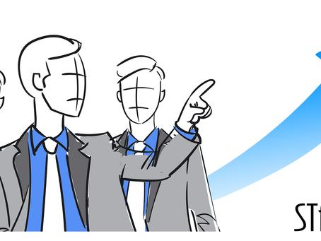 4) Welche Unternehmensform passt für Dich?