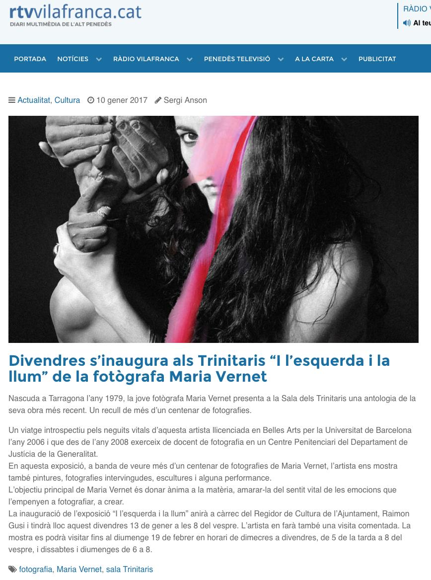 rtvvilafranca 10-01-17