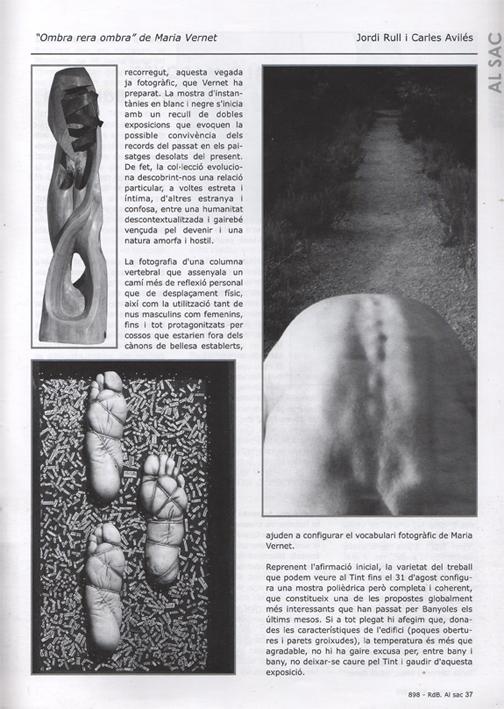 EXPO BANYOLES Revista de Banyoles.2008  02