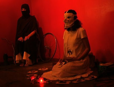 PERFORMANCE HELIOGABAL 2009