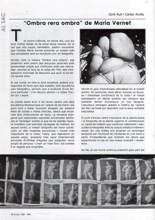 EXPO BANYOLES Revista de Banyoles.2008  01