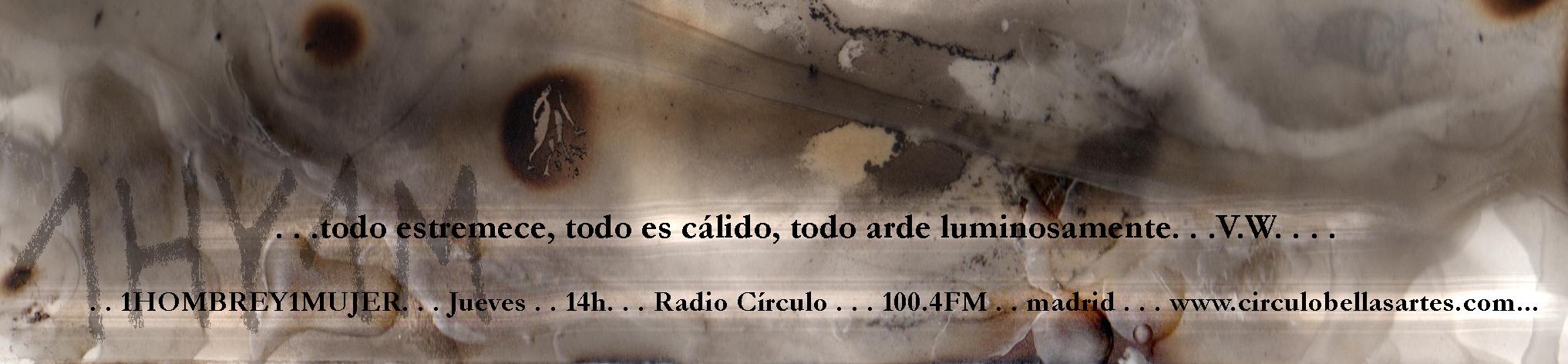 RADIO 1HY1M