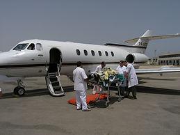 самолеты медицинской авиации, также вертолеты мед эвакуации