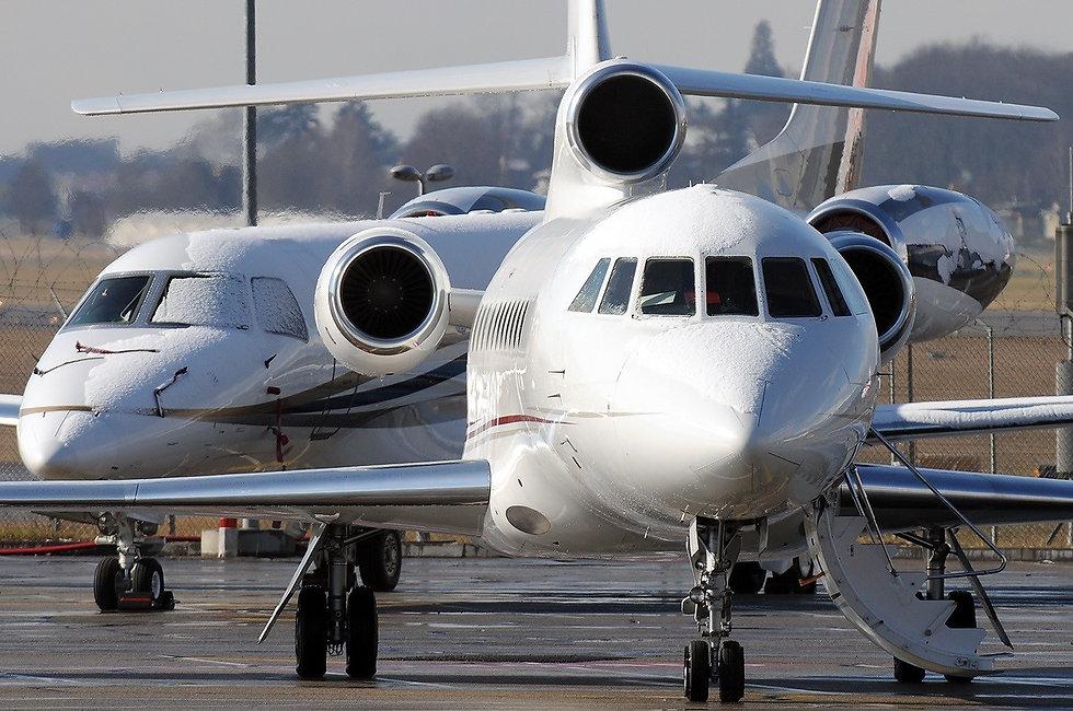 Falcon-900B