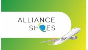 Grupo Alliance Shoes pronto para atravessar fronteiras!