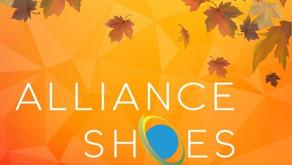 Alliance Shoes estará presente na Feira Zero Grau