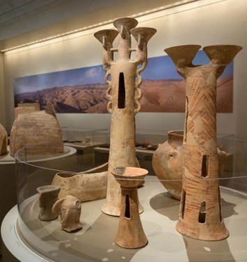 Art in the Israel Museum