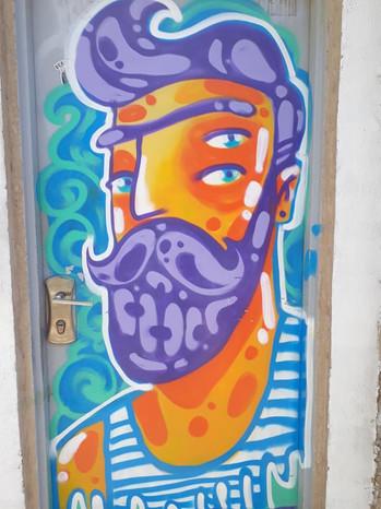Herzl Hipster