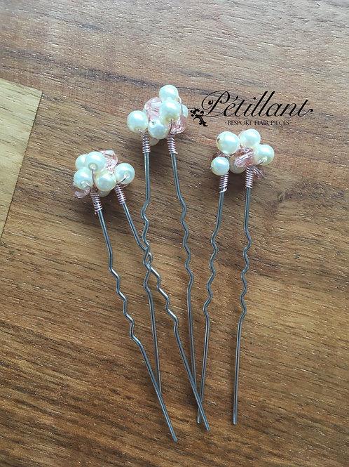 Set 3 hairpins
