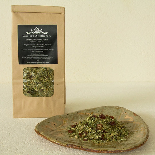 Strengthening Tonic Tea 60g