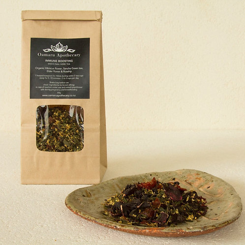 Immune Boosting Tea 60g