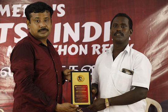 raaba media kala ratna awards 14