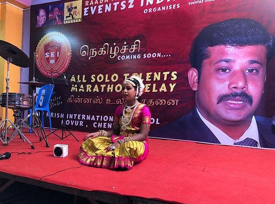 raaba media's eventsz India organised so