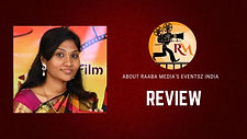 about raaba media's eventsz India _ revi