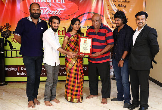 raaba media kala ratna awards 20