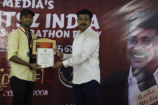 raaba media kala ratna awards 12
