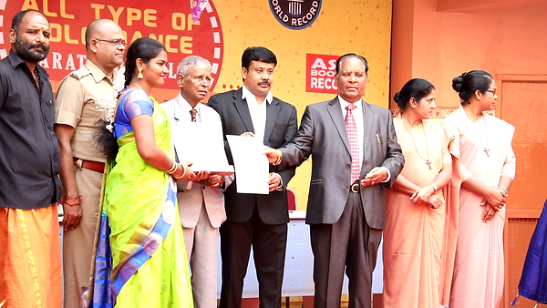raaba media natiya  kala ratna awards 7