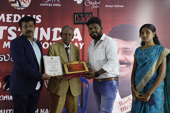 raaba media kala ratna awards 19