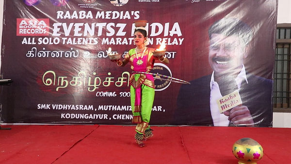 raaba media's eventsz india