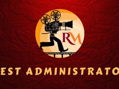 BEST ADMINISTRATOR