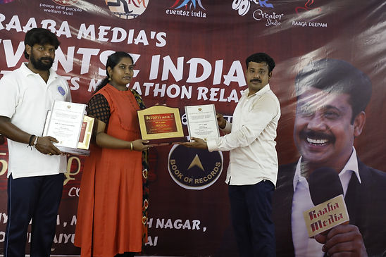 raaba media kala ratna awards 6