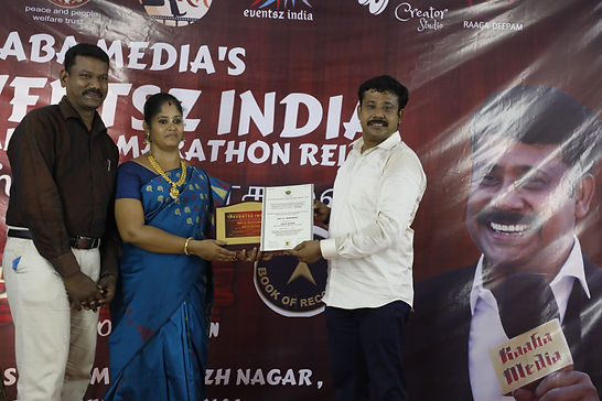 raaba media kala ratna awards 13